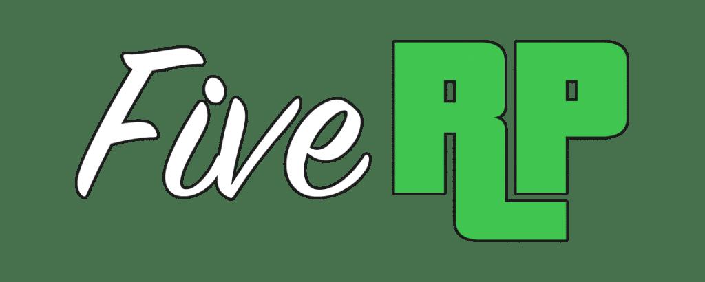 GTA5 RP Logo