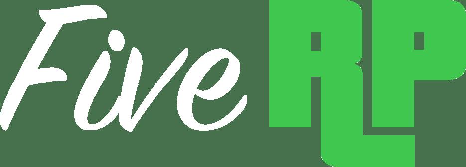 FiveRP Logo
