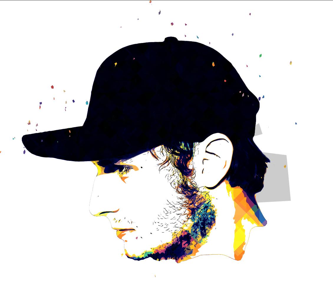 Livvux Portrait