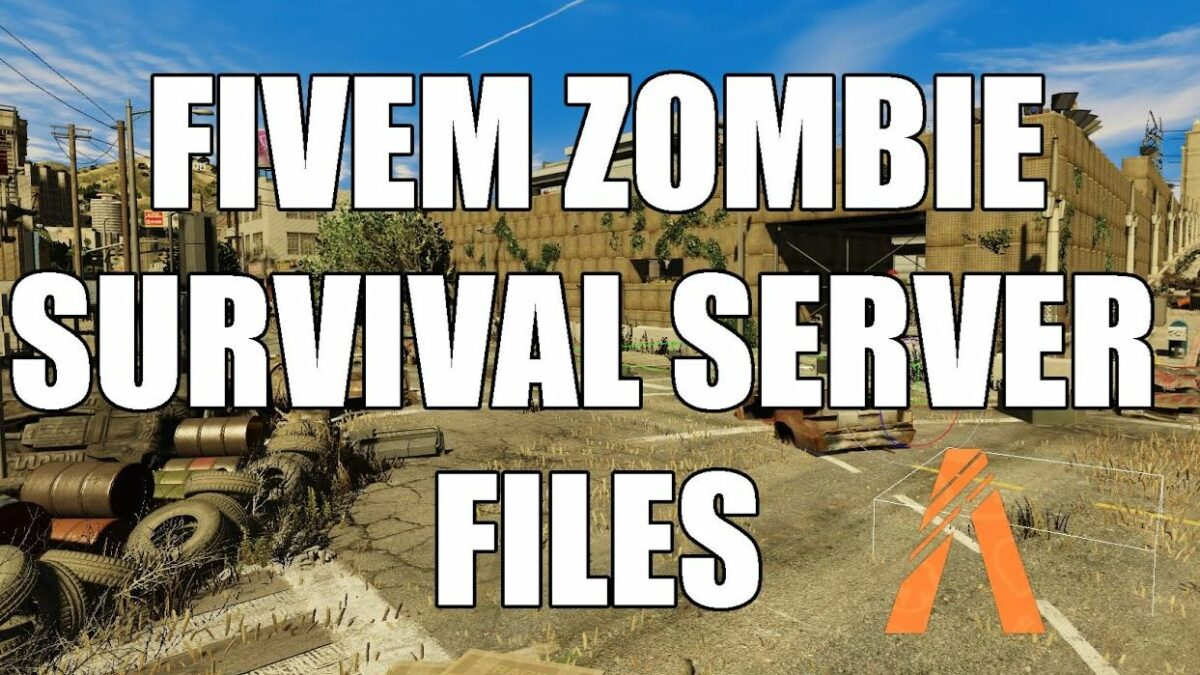 FiveM Zombie Server