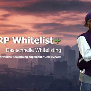 Whitelist+